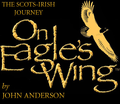 Eagle`s wing Scots-Irish