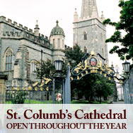 st columbs cathedral tour